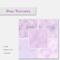 Seamless Pink Textures
