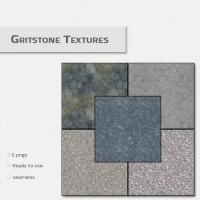 Gritstone Textures