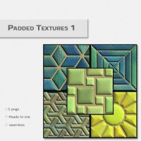 Padded Textures 1