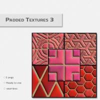 Padded Textures 3