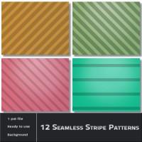 Seamless Stripe Patterns