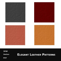 Elegant Leather Patterns