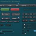 Mega UI Design Pack