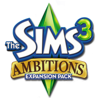 TS3 Icons ( Sims 3)