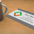 Business_card Mockup by Szesze15